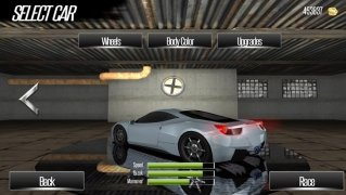 Highway Racer image 2 Thumbnail