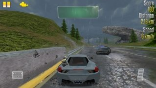 Highway Racer image 3 Thumbnail