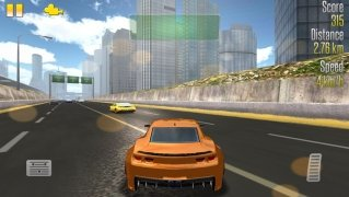 Highway Racer image 4 Thumbnail