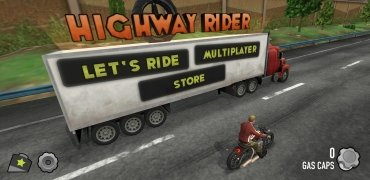 Highway Riders immagine 2 Thumbnail