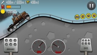 Hill Climb Racing immagine 2 Thumbnail