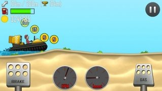 Hill Climb Racing immagine 3 Thumbnail