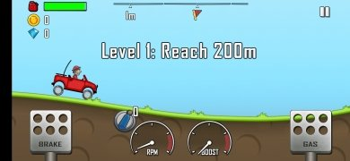 Hill Climb Racing bild 3 Thumbnail