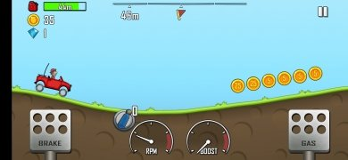 Hill Climb Racing bild 4 Thumbnail