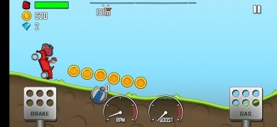 Hill Climb Racing immagine 5 Thumbnail