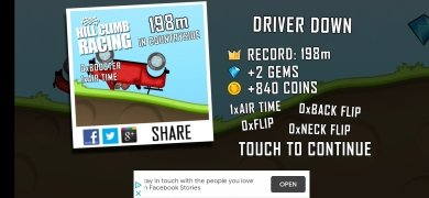 Hill Climb Racing immagine 6 Thumbnail