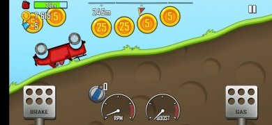 Hill Climb Racing bild 8 Thumbnail