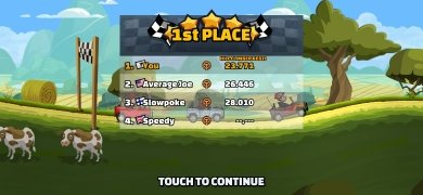Hill Climb Racing 2 image 6 Thumbnail