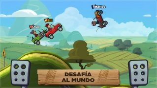 Hill Climb Racing 2 bild 1 Thumbnail