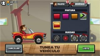 Hill Climb Racing 2 bild 3 Thumbnail