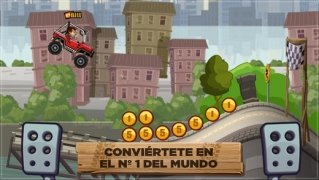 Hill Climb Racing 2 bild 5 Thumbnail