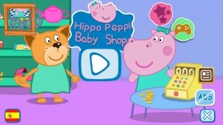 Hippo Pepa Baby Shop bild 1 Thumbnail