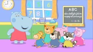 Hippo Pepa Baby Shop bild 2 Thumbnail