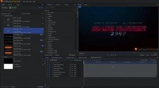HitFilm Express immagine 2 Thumbnail