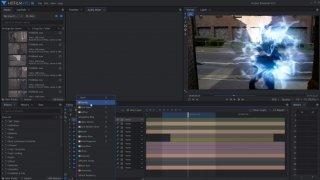 HitFilm Pro image 2 Thumbnail