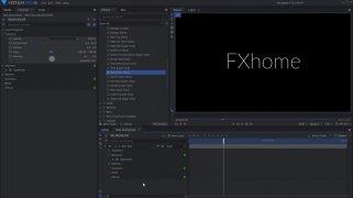 HitFilm Pro image 4 Thumbnail