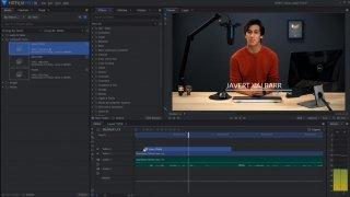 HitFilm Pro image 5 Thumbnail
