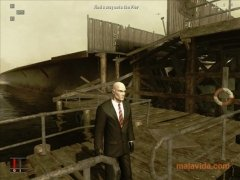 Hitman: Blood Money imagen 2 Thumbnail