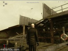 Hitman: Blood Money imagen 3 Thumbnail