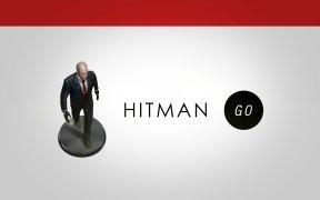 Hitman GO imagen 1 Thumbnail