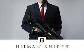 Hitman: Sniper imagen 1 Thumbnail