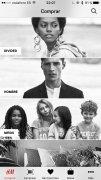 H&M App imagen 2 Thumbnail