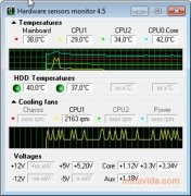 Hmonitor imagen 4 Thumbnail