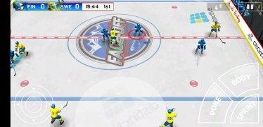 Hockey Nations 18 imagen 11 Thumbnail