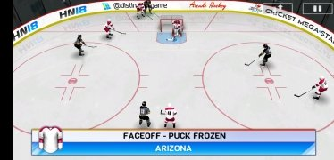 Hockey Nations 18 imagen 2 Thumbnail