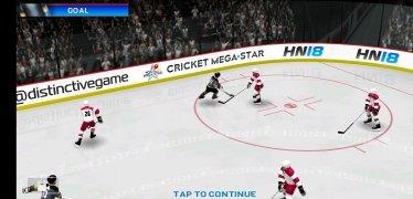 Hockey Nations 18 imagen 4 Thumbnail