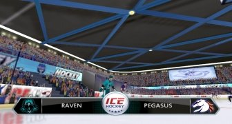 Ice Hockey 3D image 10 Thumbnail