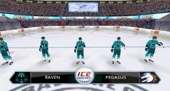 Ice Hockey 3D image 12 Thumbnail