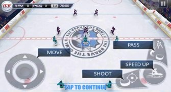 Ice Hockey 3D image 13 Thumbnail
