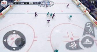 Ice Hockey 3D image 2 Thumbnail