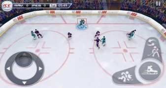 Ice Hockey 3D image 3 Thumbnail