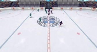 Ice Hockey 3D image 5 Thumbnail