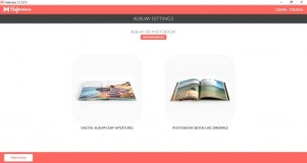 Hofmann Digital Album imagem 2 Thumbnail