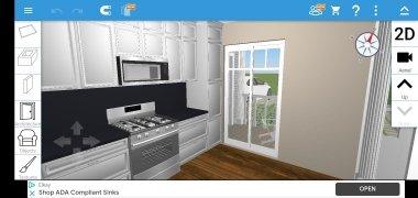 Home Design 3D imagen 6 Thumbnail
