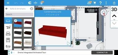 Home Design 3D imagen 7 Thumbnail
