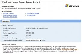 Home Server Power Pack imagem 2 Thumbnail