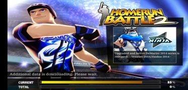 Homerun Battle 2 imagen 1 Thumbnail
