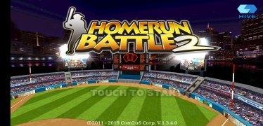 Homerun Battle 2 imagen 2 Thumbnail