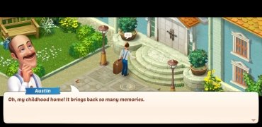Homescapes immagine 3 Thumbnail