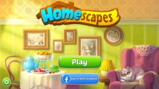 Homescapes immagine 2 Thumbnail