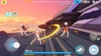 Honkai Impact 3rd immagine 6 Thumbnail