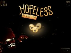 Hopeless: The Dark Cave immagine 1 Thumbnail