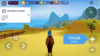 Horse Adventure: Tale of Etria bild 2 Thumbnail