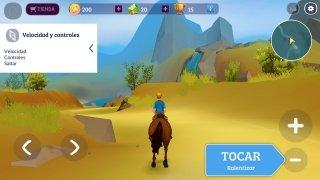 Horse Adventure: Tale of Etria imagen 3 Thumbnail