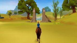 Horse Adventure: Tale of Etria bild 5 Thumbnail
