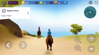 Horse Adventure: Tale of Etria image 6 Thumbnail